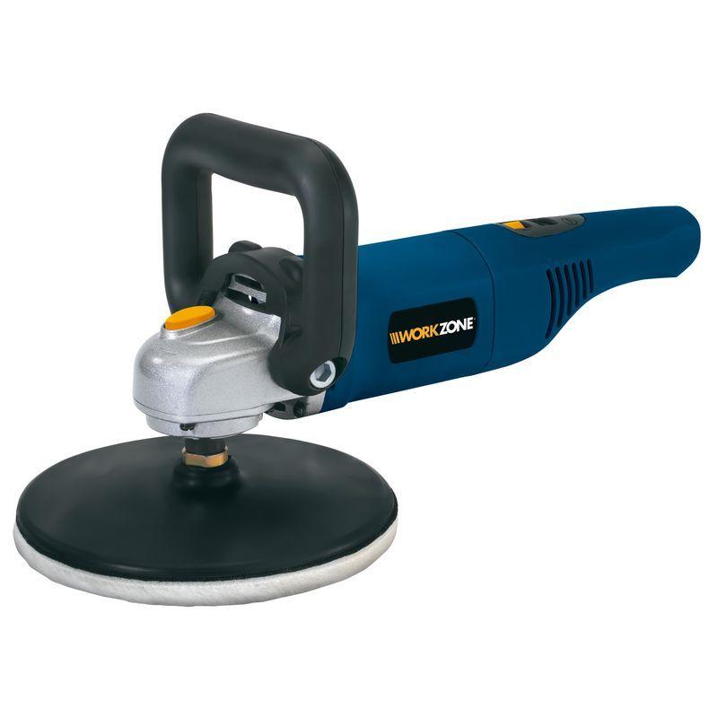 Productimage Polishing and Sanding Machine WZPSM 1100 E; EX; A