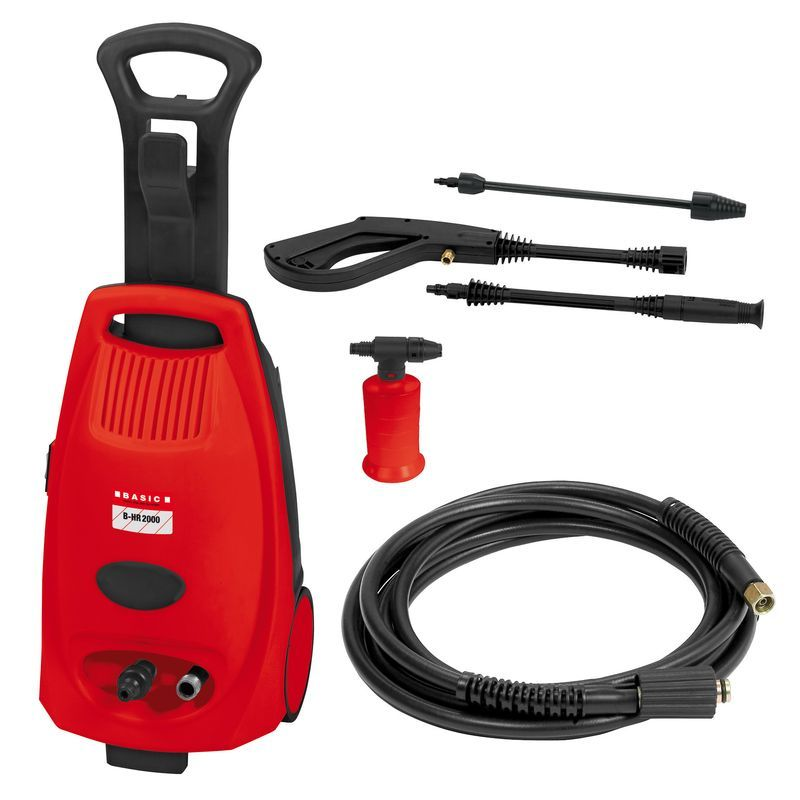 Productimage High Pressure Cleaner B-HR 2000