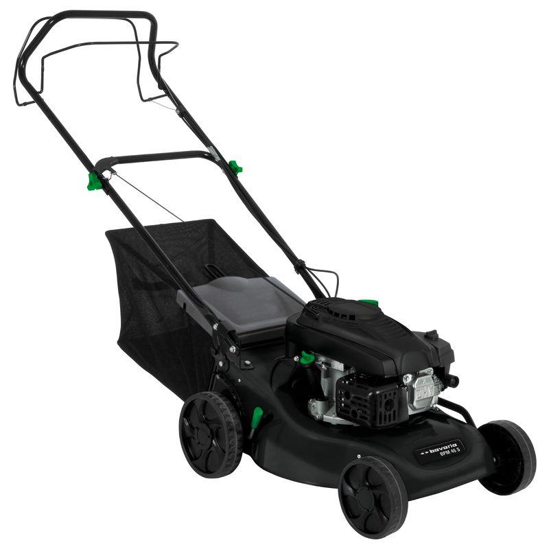 Productimage Petrol Lawn Mower BPM 46 S