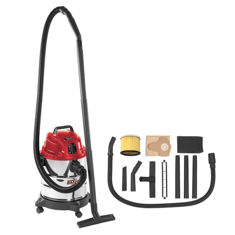 Productimage Wet/Dry Vacuum Cleaner (elect) VQ1220SC
