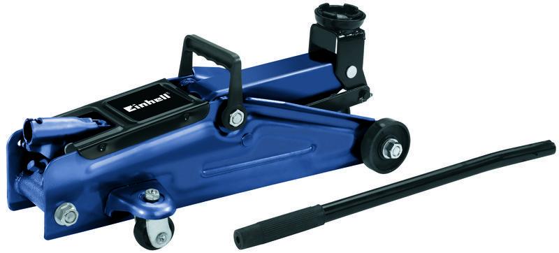 Productimage Trolley Jack HRW 1901/1        (BT-TJ 2000)