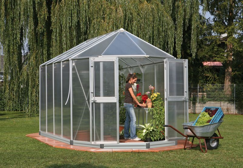 Productimage Greenhouse DD Orangerie 3/6