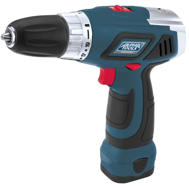 Productimage Cordless Drill A-AS 10,8 Li-2