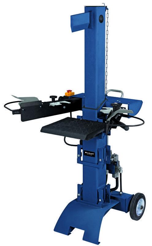Productimage Log Splitter BT-LS 810 DB