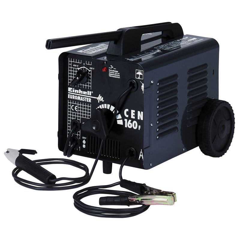 Productimage Electric Welding Machine CEN 160-F