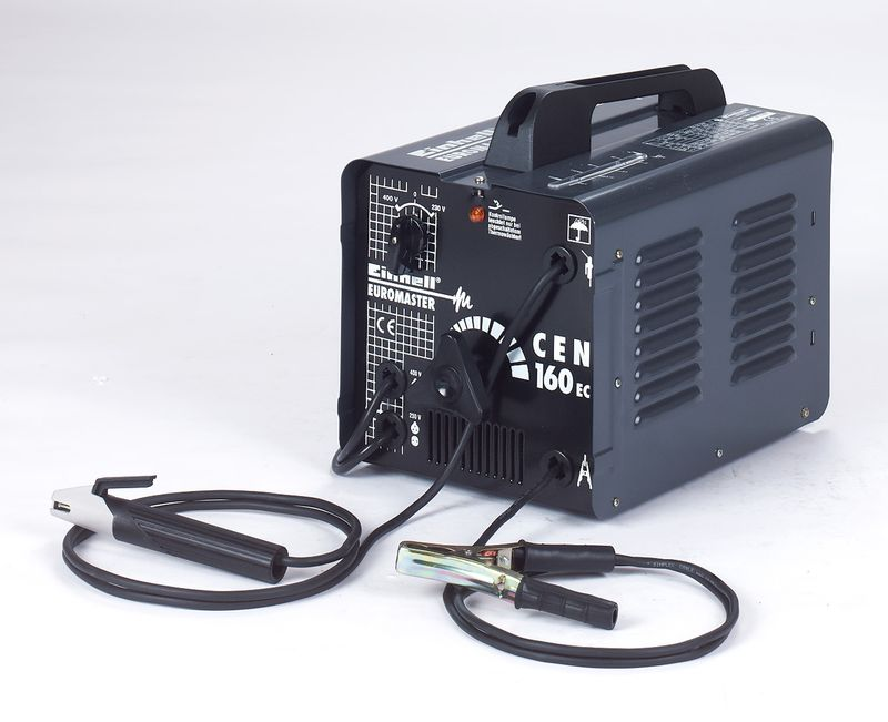 Productimage Electric Welding Machine CEN 160-EC