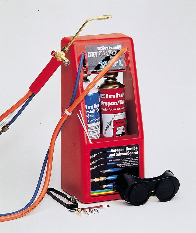 Productimage Welding Accessory OXYCOMPACT