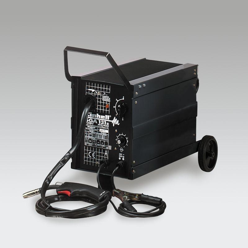 Productimage Gas Welding Machine SGA 131  TURBO