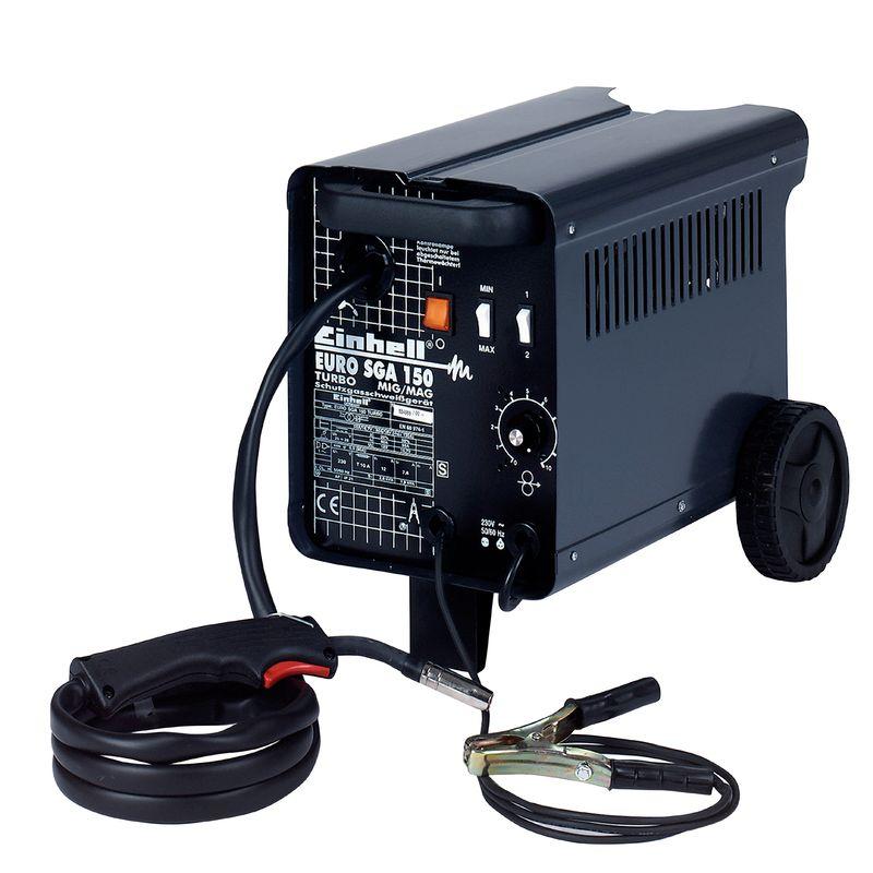 Productimage Gas Welding Machine Euro SGA 150