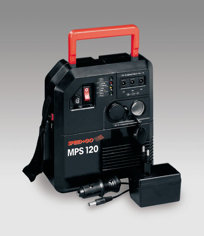 Productimage Energy Station MPS 120