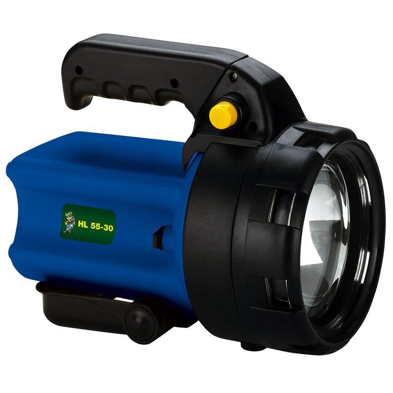 Productimage Cordless Halogen Lamp HL 55-30; EX; AUT