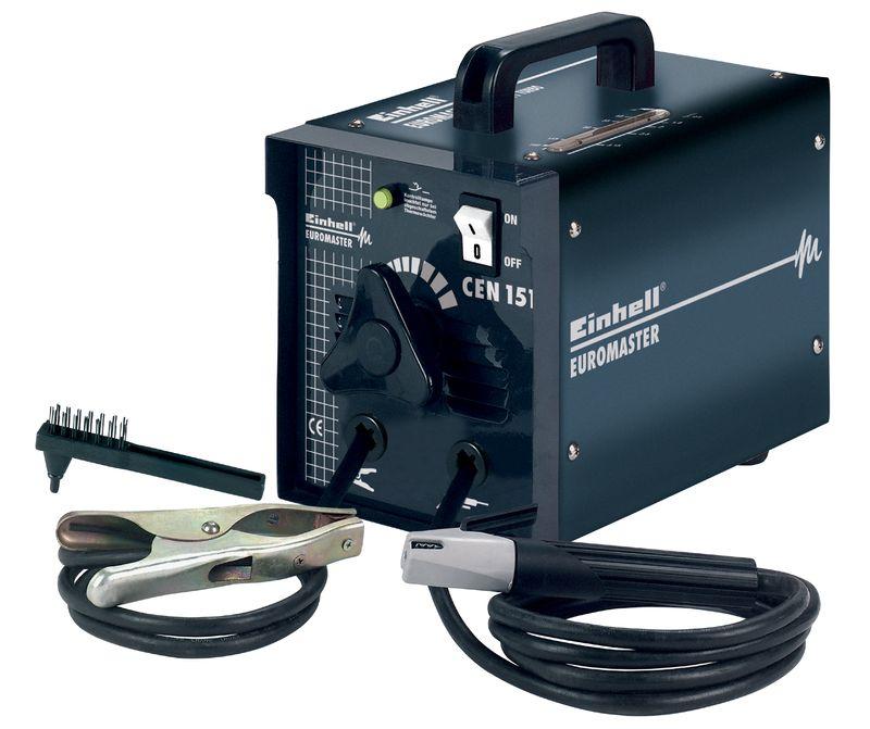Productimage Electric Welding Machine CEN 151