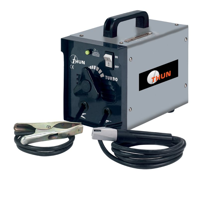Productimage Electric Welding Machine TEN 150/1 Turbo; EX; PT