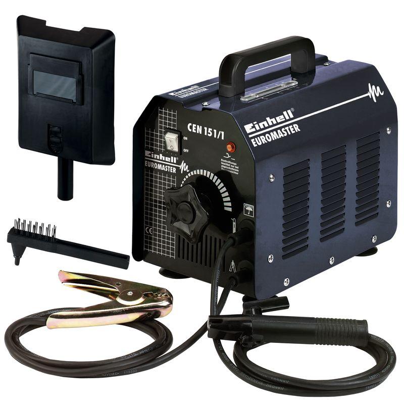 Productimage Electric Welding Machine CEN 151/1