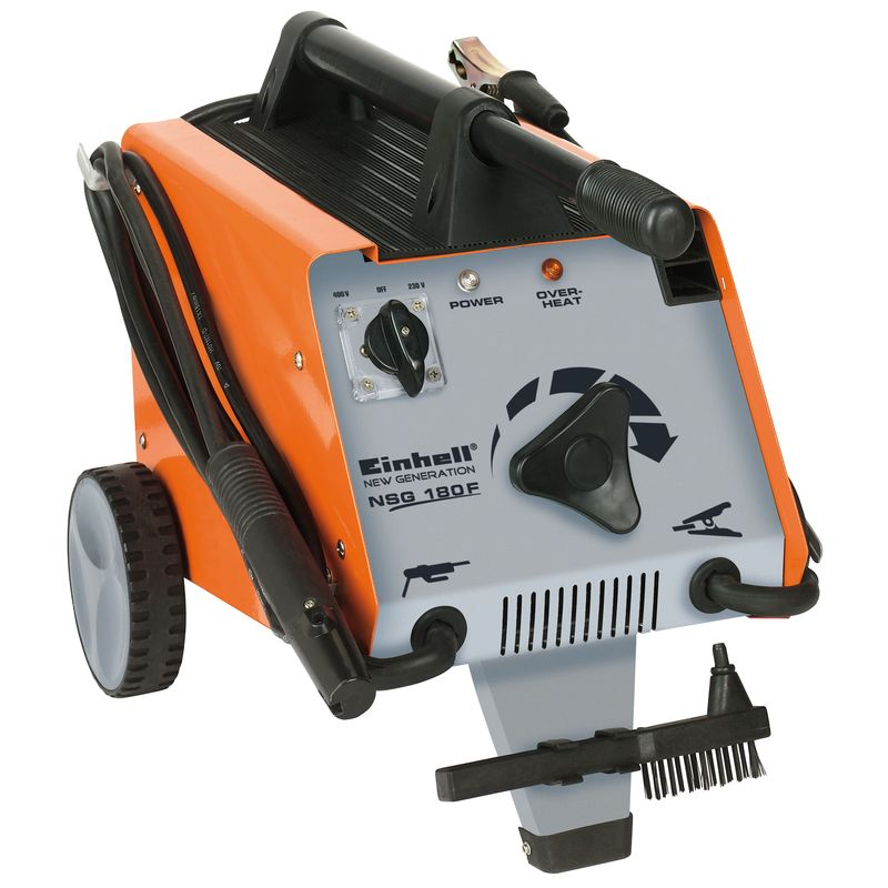 Productimage Electric Welding Machine NSG 180 F