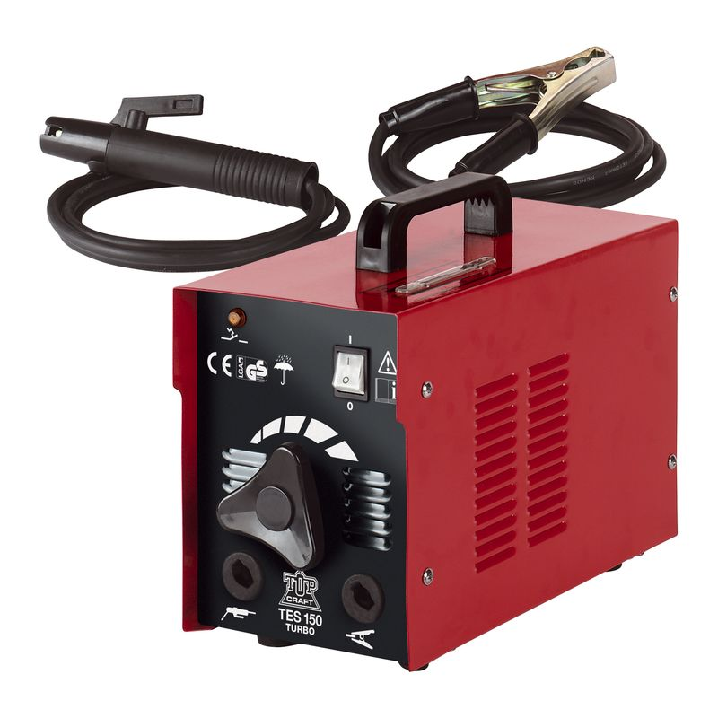 Productimage Electric Welding Machine TES 150 Turbo