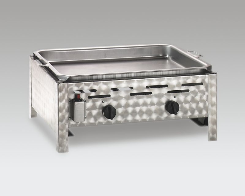 Productimage Diverse Garden Tools Gastrobräter II Neutral
