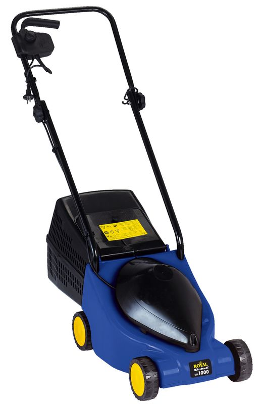 Productimage Electric Lawn Mower EM 1000