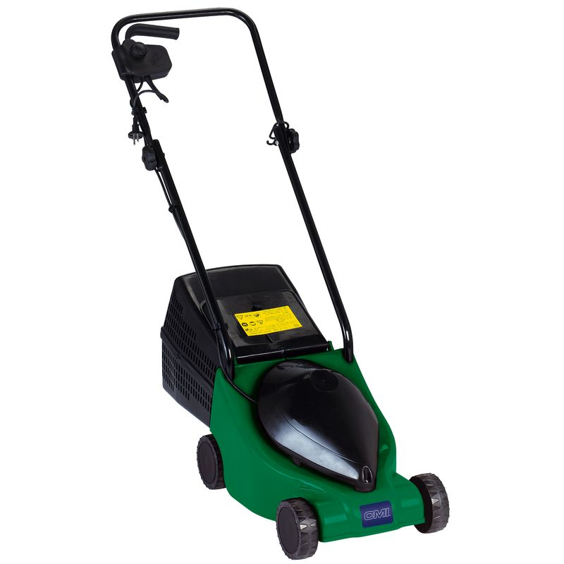 Productimage Electric Lawn Mower RM 1000 CMI; CH; Ex