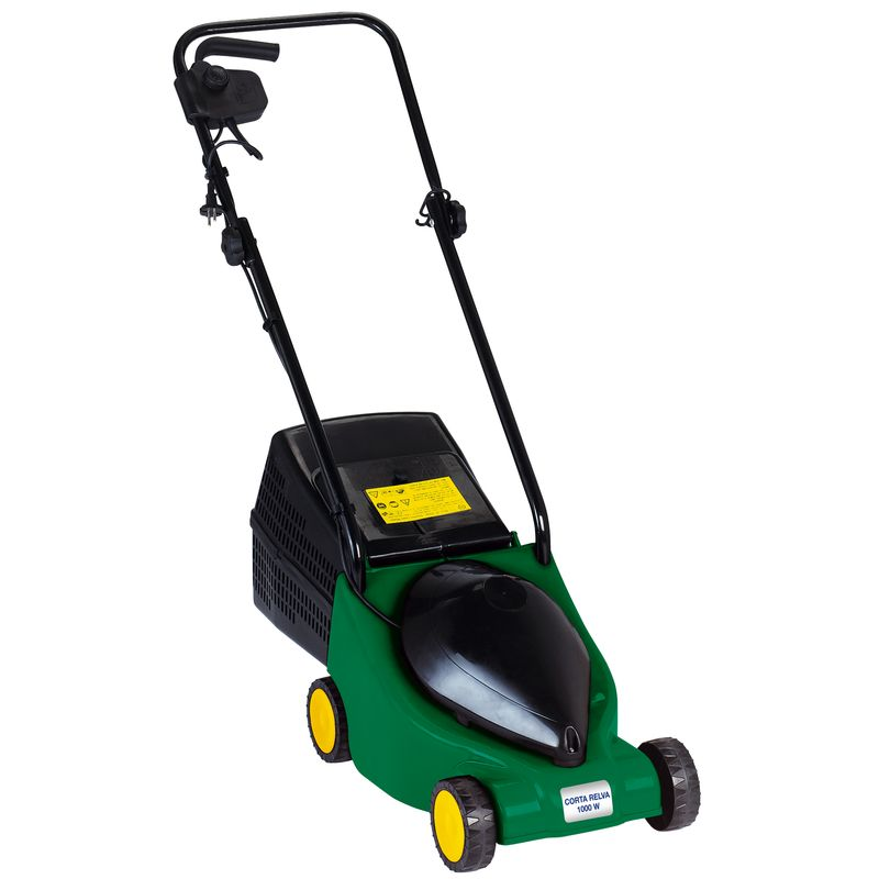 Productimage Electric Lawn Mower MEM 1000