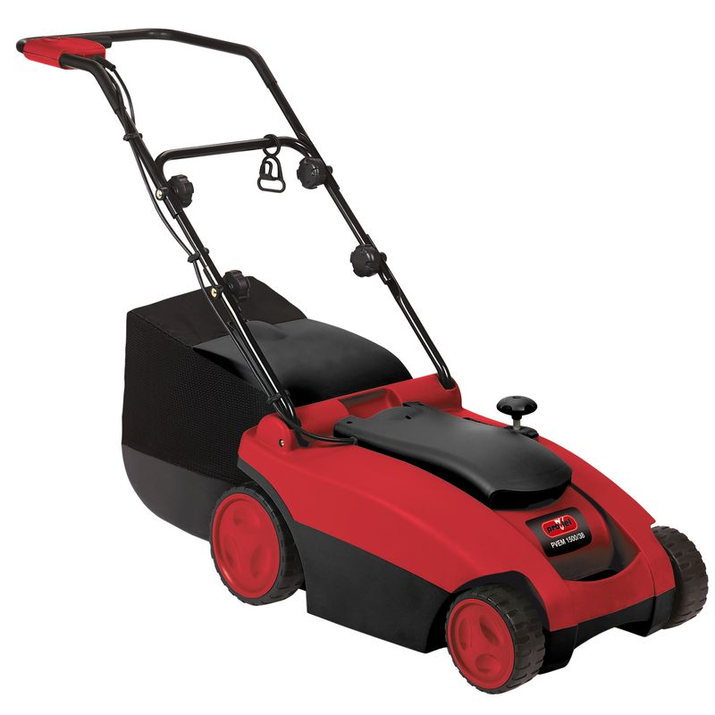 Productimage Electric Lawn Mower PVEM 1500/38