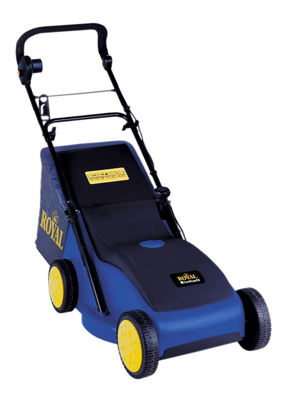 Productimage Electric Lawn Mower EM 1600Z