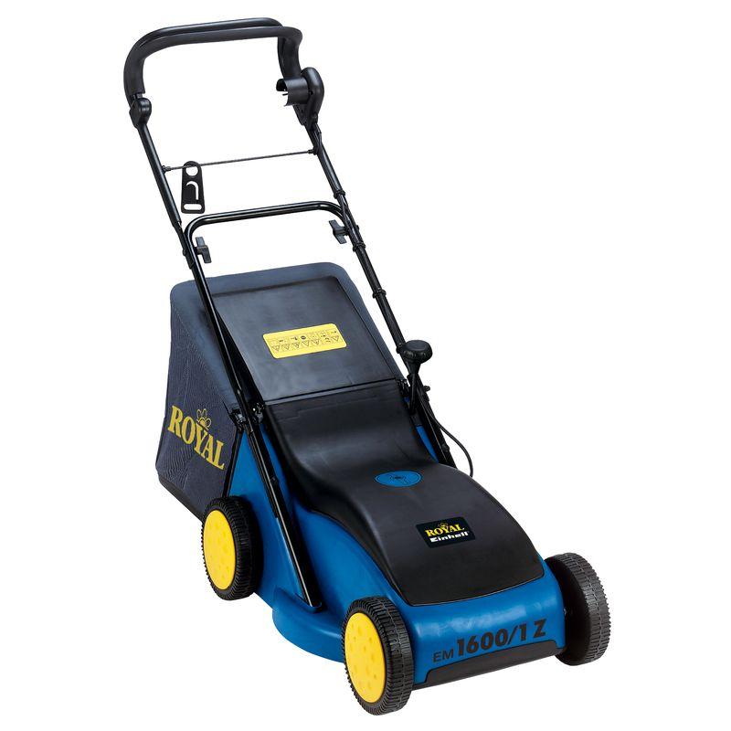 Productimage Electric Lawn Mower EM 1600/1 Z