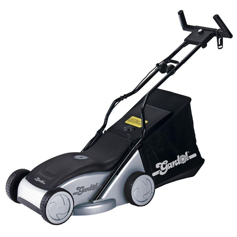 Productimage Electric Lawn Mower ESE 4216 Gardol; Bauhaus