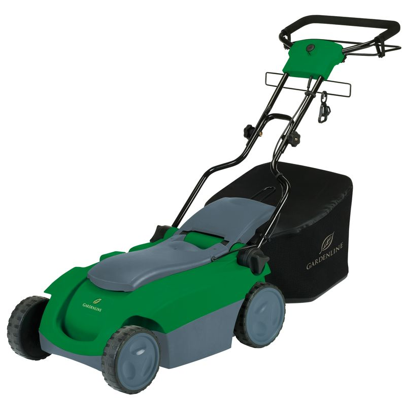 Productimage Electric Lawn Mower GLM 1650; EX; CH