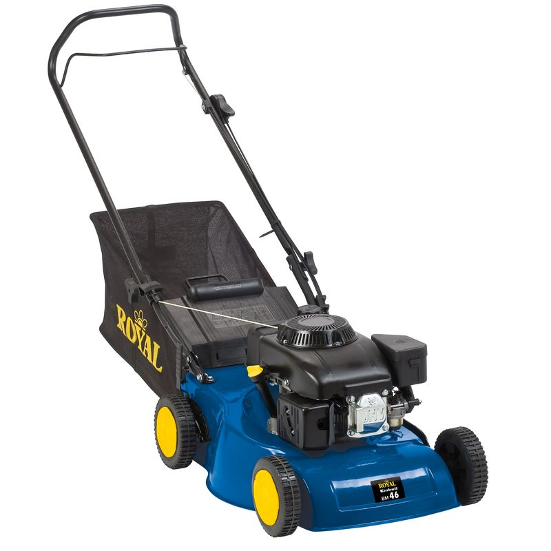 Productimage Petrol Lawn Mower BM 46