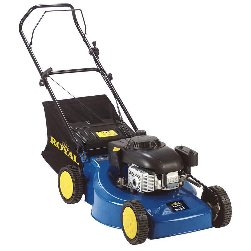 Productimage Petrol Lawn Mower BM 51