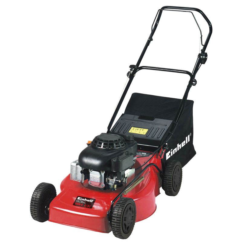 Productimage Petrol Lawn Mower BRM-G 5/51