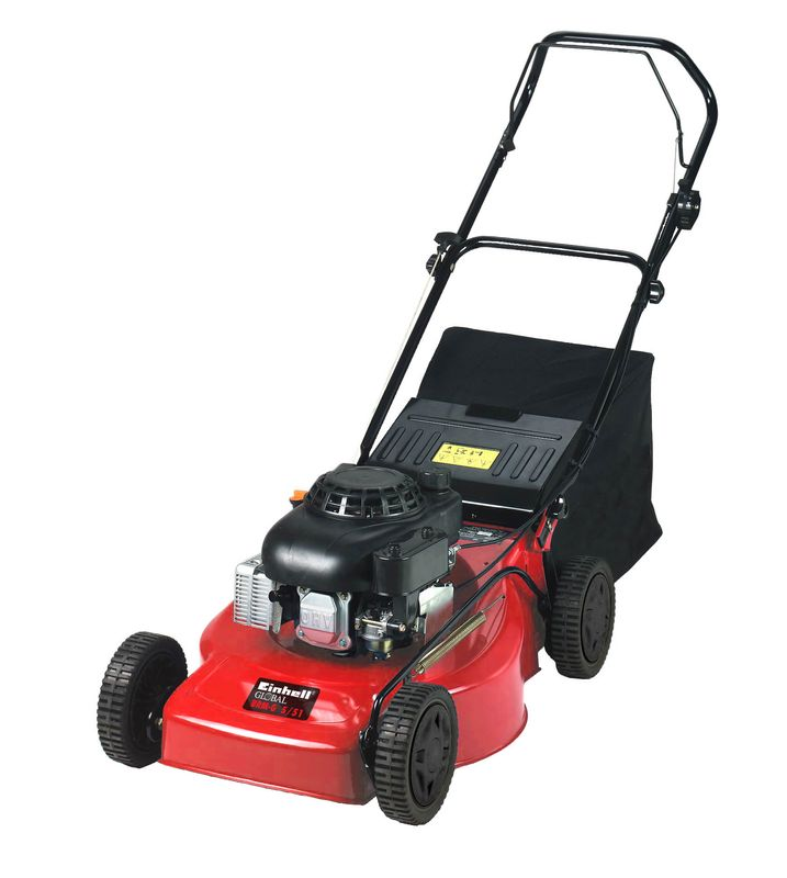 Productimage Petrol Lawn Mower BRM-G5/51 Global