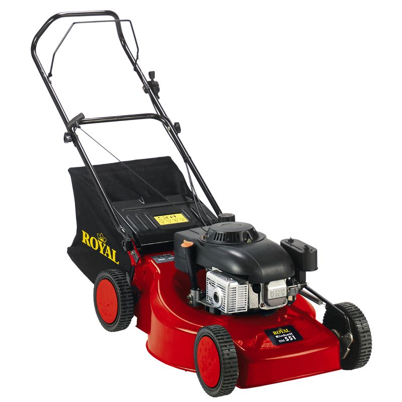 Productimage Petrol Lawn Mower BM 551
