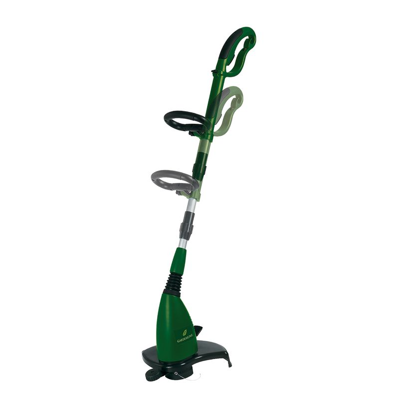 Productimage Electric Lawn Trimmer GLR 452