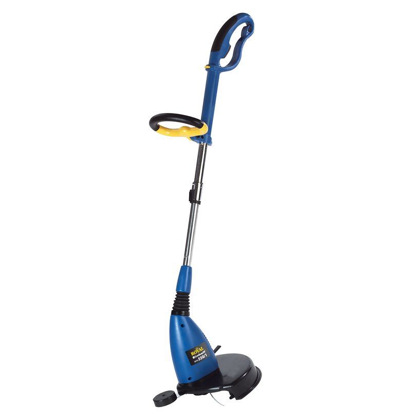 Productimage Electric Lawn Trimmer RTV 550/1