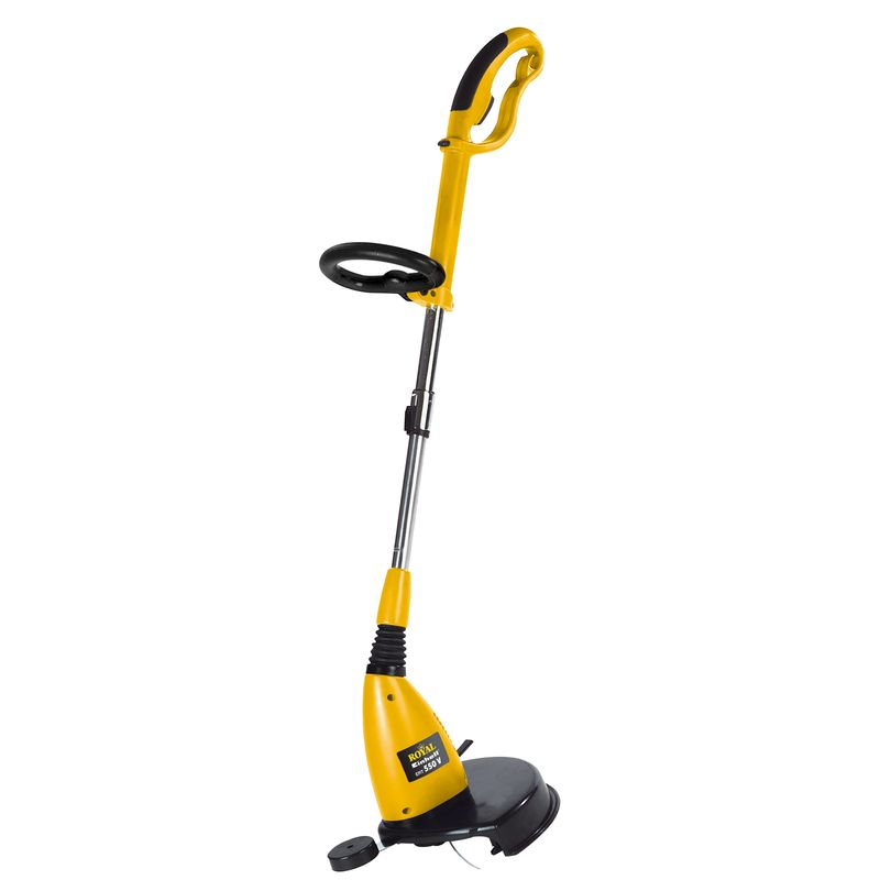 Productimage Electric Lawn Trimmer ERT 550 V, Hornbach