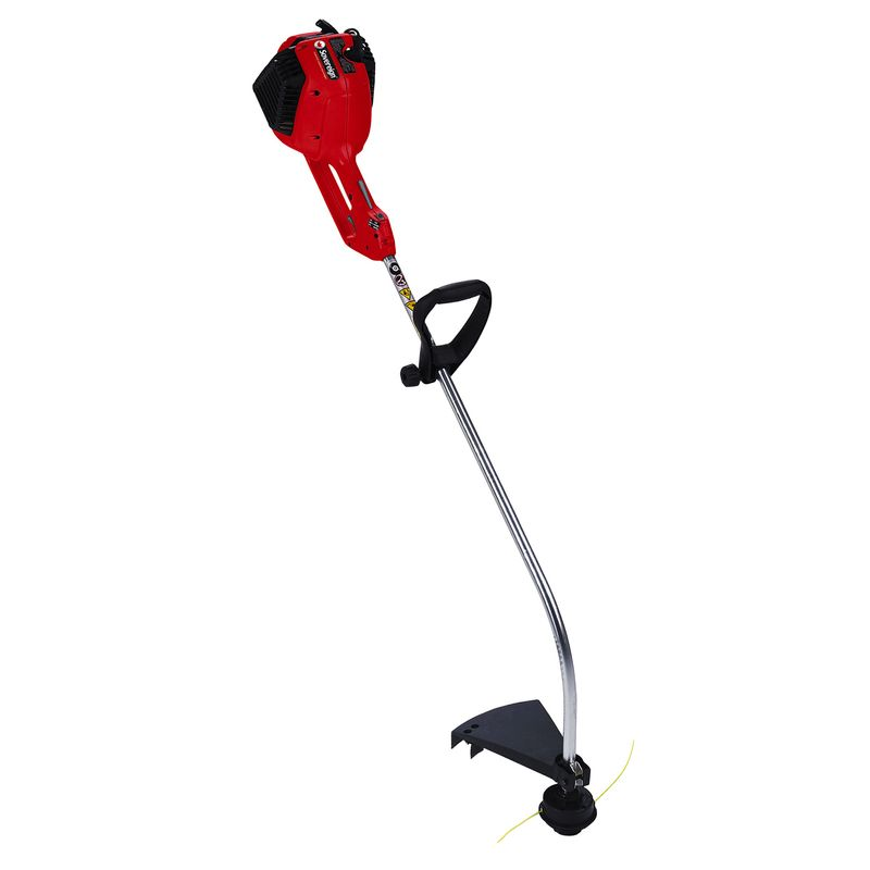 Productimage Petrol Lawn Trimmer SGT 24; UK; Ex; Homebase