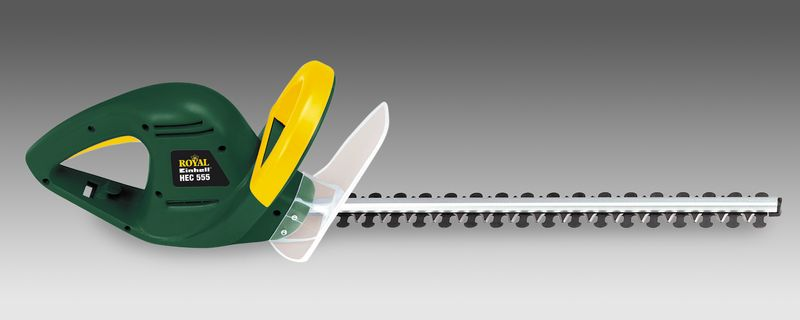 Productimage Electric Hedge Trimmer HEC 555 - Vert
