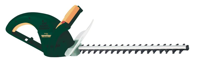Productimage Electric Hedge Trimmer HS 5542; Turbo-Silent; Toomaxx