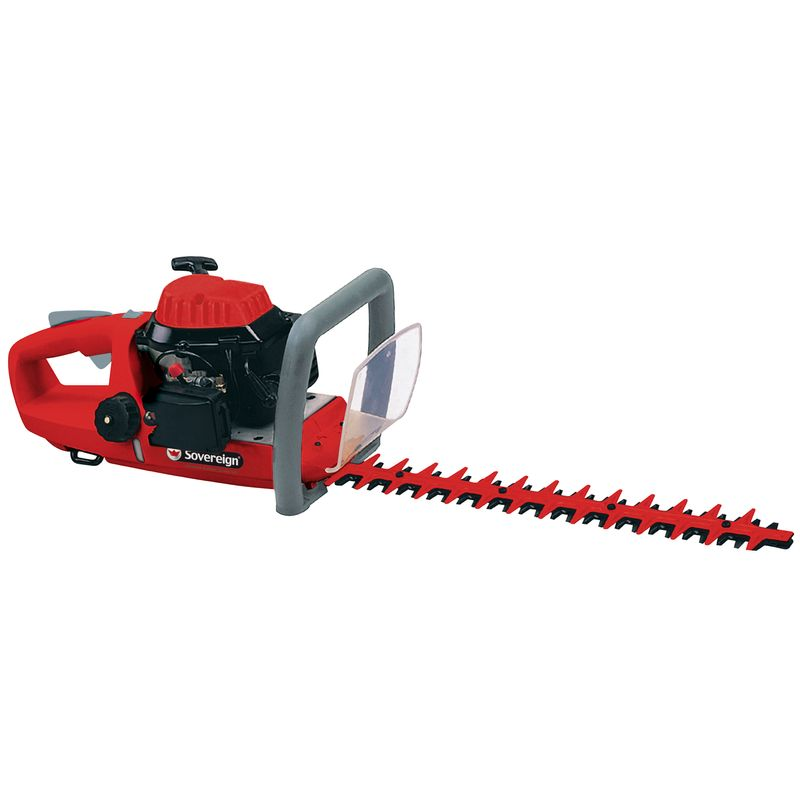 Productimage Petrol Hedge Trimmer SHT 3400