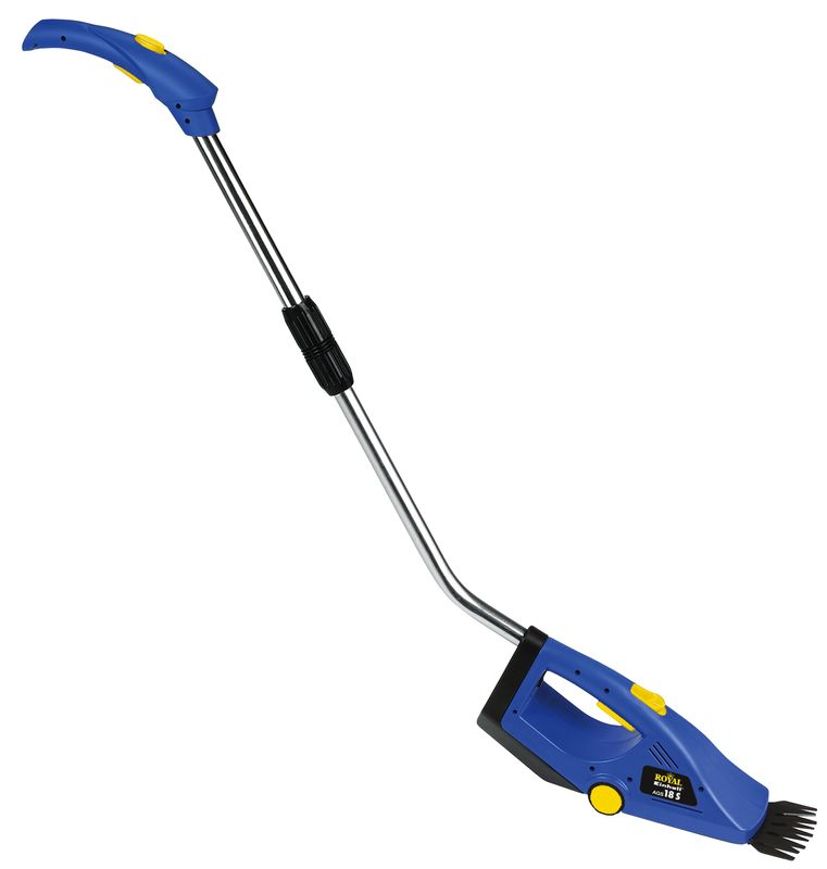 Productimage Cordless Grass Shear AGS 18 S