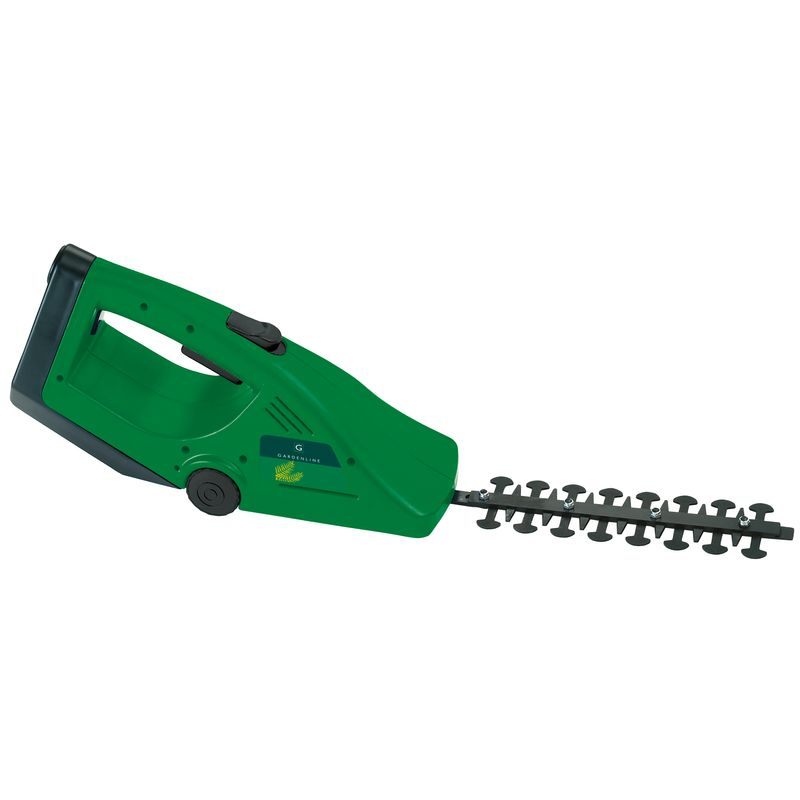 Productimage Cordless Grass Shear GCGS 18-S; Uk; Ex