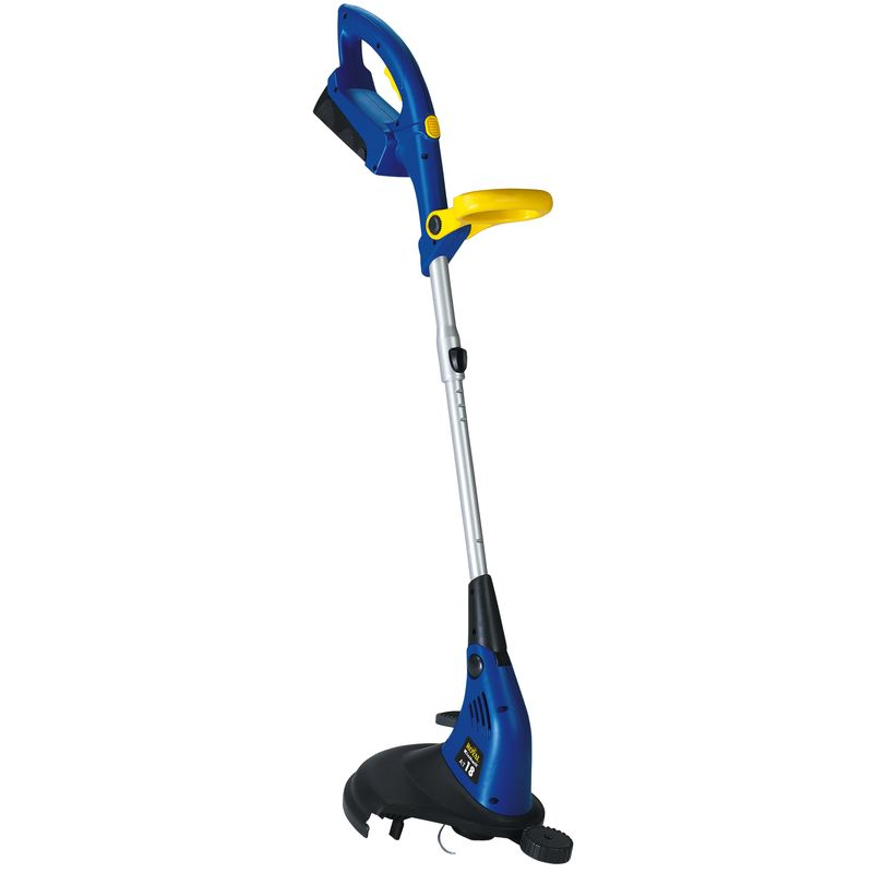 Productimage Cordless Lawn Trimmer AT 18
