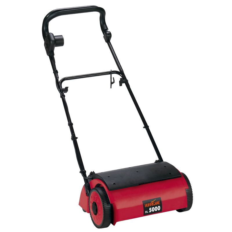 Productimage Electric Lawn Aerator RL 5000