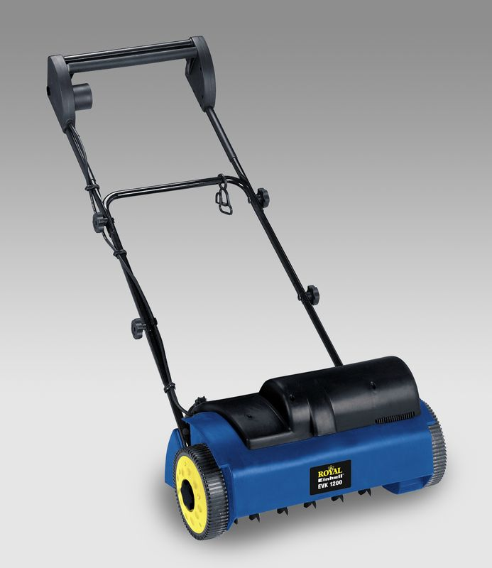 Productimage Electric Scarifier EVK 1200