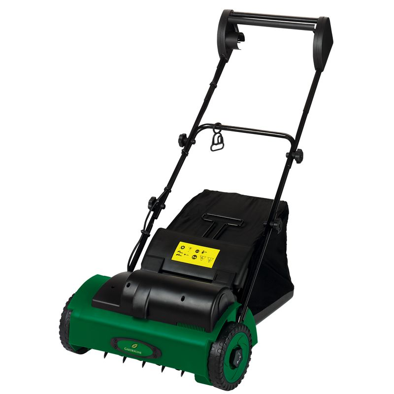 Productimage Electric Scarifier GLVK 1201, King Craft