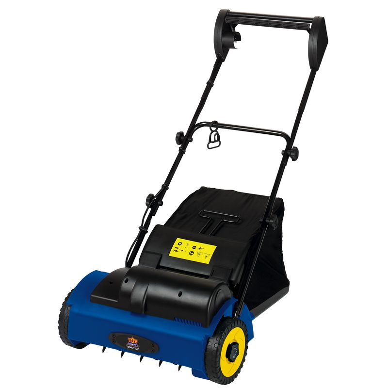 Productimage Electric Scarifier TCVK 1202; EX; B