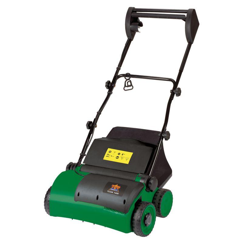 Productimage Electric Scarifier TCVK 1400; EX; B