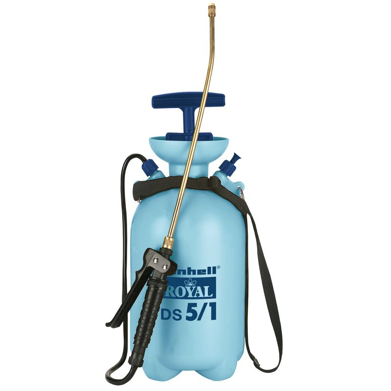 Productimage Pressure Sprayer DS 5/1